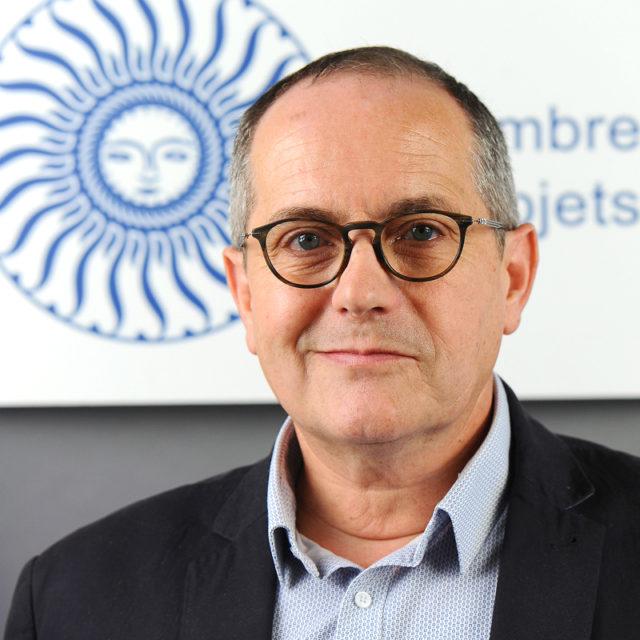 Louis Rançon expert CNES à Rennes